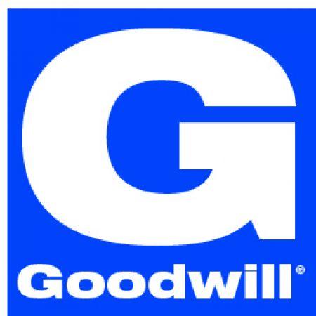 Goodwill logo.