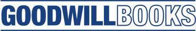 Goodwill Books logo.