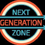 Next Generation Zone Logo.